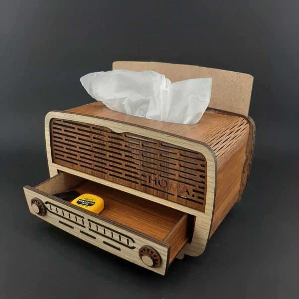 جادستمال رادیو