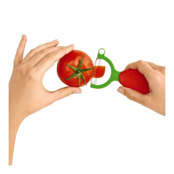 پوست کن میوه و سیفیجات