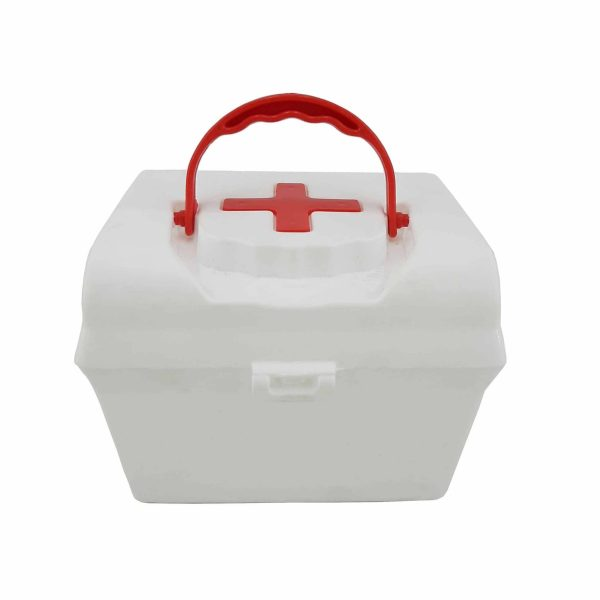 جعبه دارو کمک های اولیه