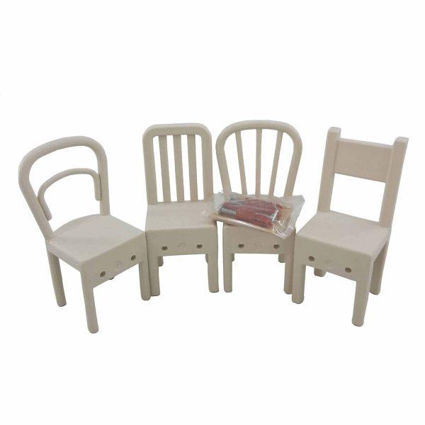آویز جاحوله ای طرح صندلی آریاسام