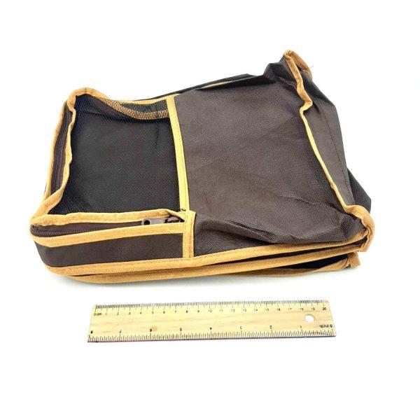 کاور کیف نگهدارنده کفش سه تایی