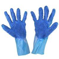دستکش پوست کن