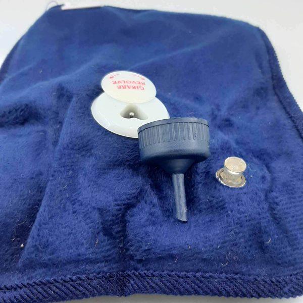 کیسه آبگرم برقی ویرگولشاپ