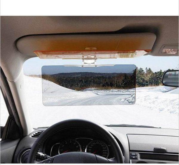 آفتابگیر خودرو visor