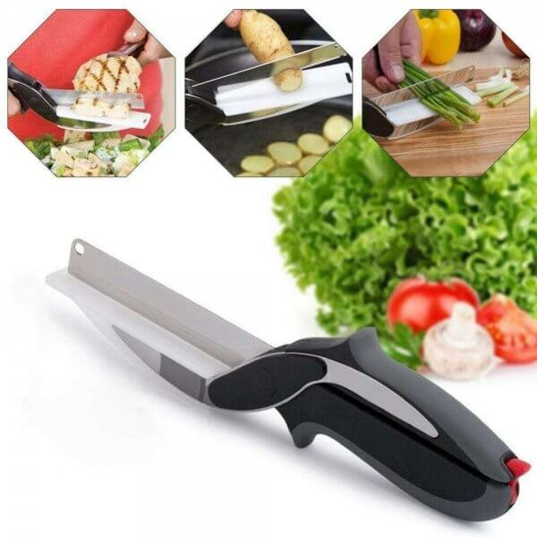 قیچی اسمارت قیچی سیفیجات قیچی تخته دار