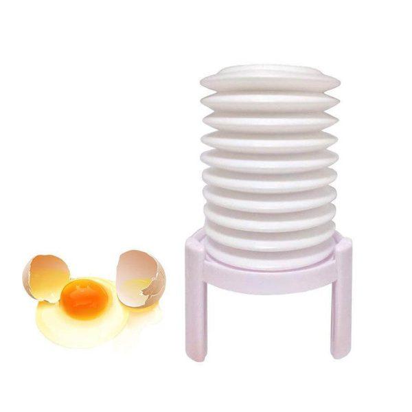 پوست کن تخم مرغ EGG STRACTOR