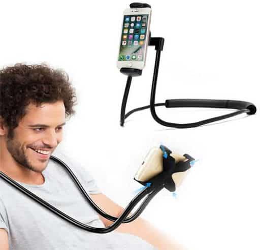 هولدر گردنی موبایل