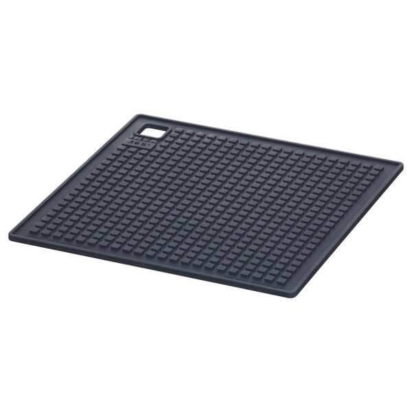 زیر قابلمه ای مربع سیلیکونی